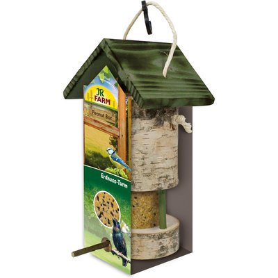 JR Farm Peanut Bar Erdnuss-Turm