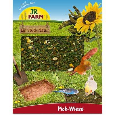 JR Farm Pick-Wiese für Ziervögel