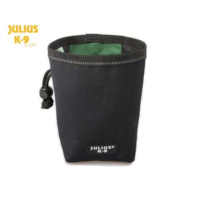 Julius K9 Futterbeutel mit Gürtelschlaufe