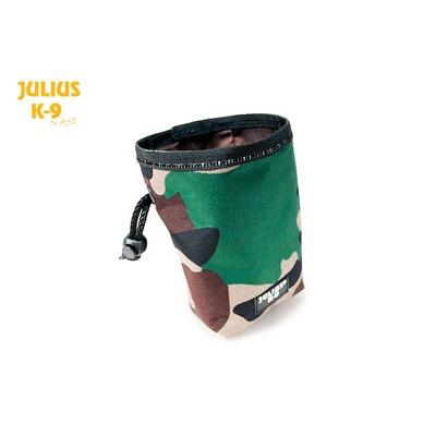 Julius K9 Futterbeutel mit Gürtelschlaufe Preview Image