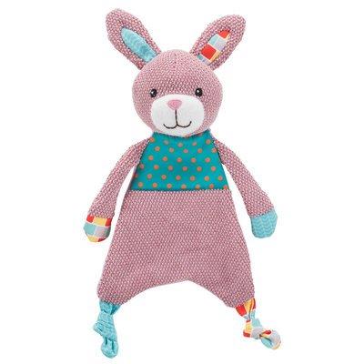 Trixie Junior Hase mit Stimme für Welpen