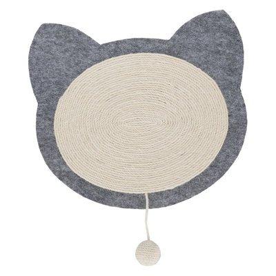Trixie Junior Kratzmatte Katze für Kitten