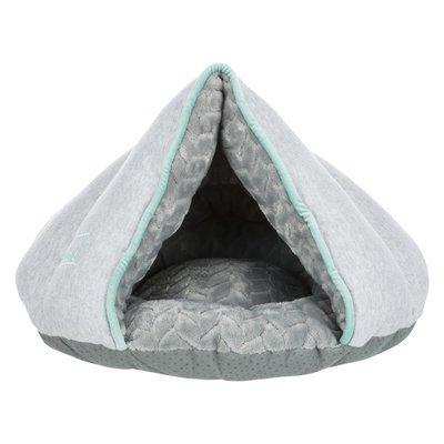 TRIXIE Junior Kuschelhöhle für kleine Vierbeiner