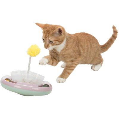 TRIXIE Junior Snack & Play Katzenspielzeug Preview Image