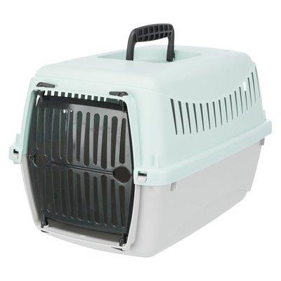 TRIXIE Junior Transportbox für Welpen oder Kitten