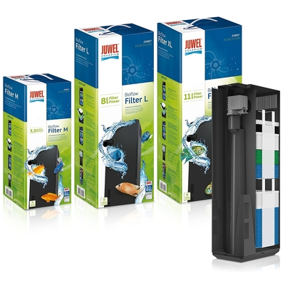 Juwel Aquarium Bioflow Filter