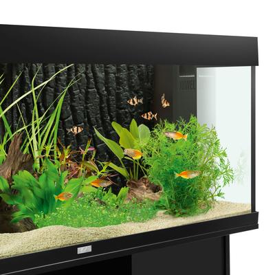 Juwel Aquarium Rückwand STR 3D Preview Image