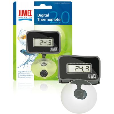 Juwel Digitalthermometer 2.0 für Aquarien