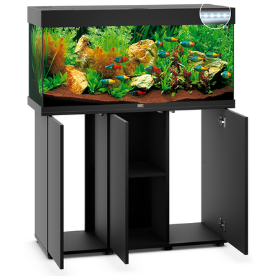 Juwel Rio 180 LED Aquarium mit Unterschrank SBX Preview Image