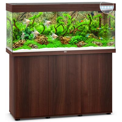 Juwel Rio 240 LED Aquarium mit Unterschrank