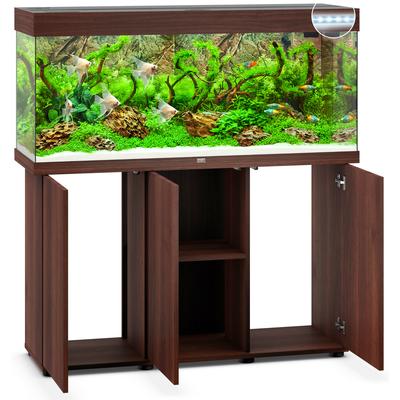 Bevorzugt Juwel Rio 240 LED Aquarium mit Unterschrank von Juwel günstig TV62