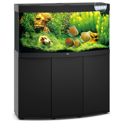 JUWEL Vision 260 LED Aquarium mit Unterschrank SBX