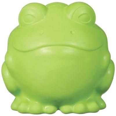 JW Pet Darwin The Frog Hundespielzeug