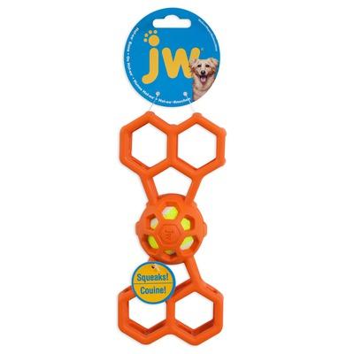 JW Pet JW HOL-EE Bone Hundespielzeug Preview Image