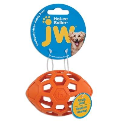 JW HOL-EE Roller Egg Hundespielzeug
