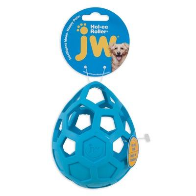 JW HOL-EE Roller Wobbler Hundespielzeug