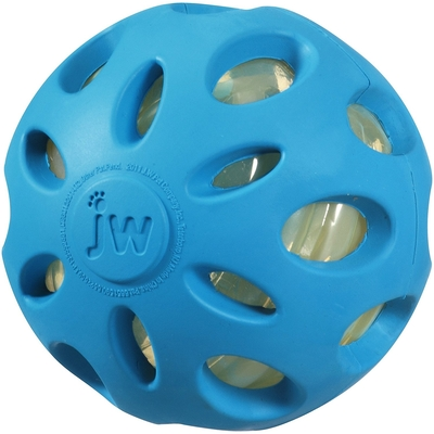 JW Pet Crackle Ball Hundespielzeug Preview Image
