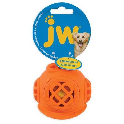 JW Pet Helmet Head Hundespielzeug Preview Image