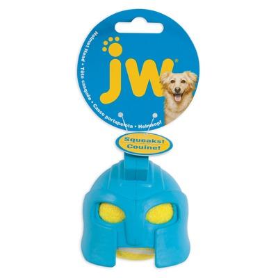 JW Pet Helmet Head Hundespielzeug
