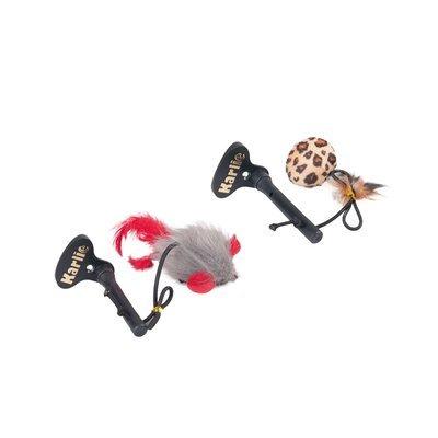 Karlie Kitty Fix Katzenspielzeug für Kratzbäume