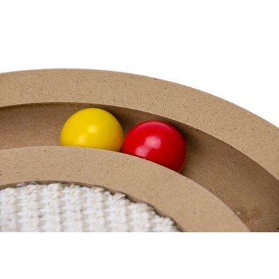 Karlie Kratzspielzeug Infinity Preview Image