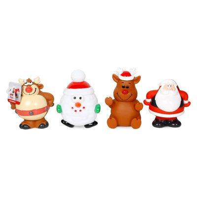 Karlie Weihnachtsspielzeug aus Vinyl für Hunde