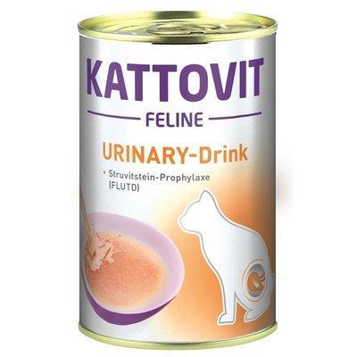 Kattovit Drink Urinary für Katzen