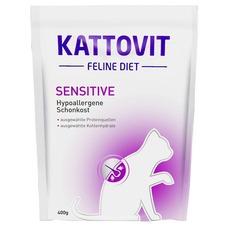 Kattovit Feline Diet Sensitive Preview Image