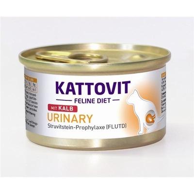 Kattovit Urinary Harnstein Nassfutter Katzenfutter