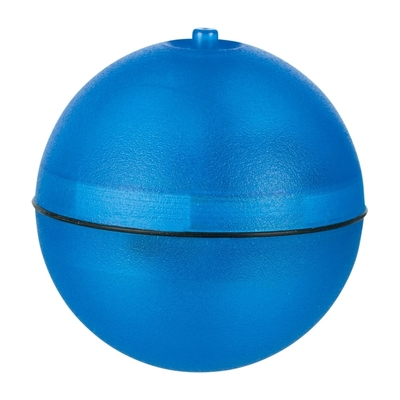 Katzen Ball Rollo mit Motor und LED