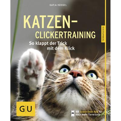 GU Verlag Katzen- Clickertraining