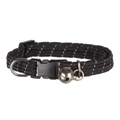 TRIXIE Katzen-Halsband Safer Life XL, reflektierend Preview Image