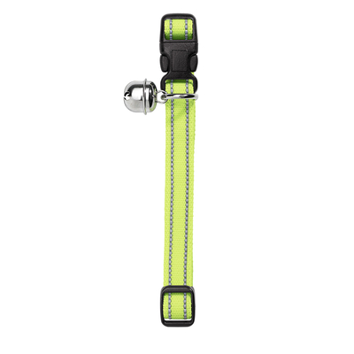Hunter Katzenhalsband Flashlight reflektierend