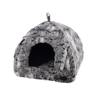 Nobby Katzenhöhle eckig CITRA