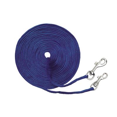 Katzenleine aus Nylon 5m, Ø 3 mm / 5 m, blau