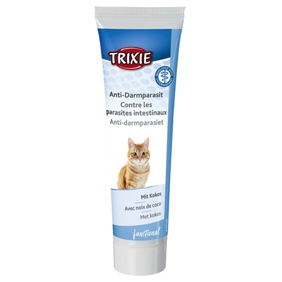 TRIXIE Katzenpaste Anti-Darmparasit