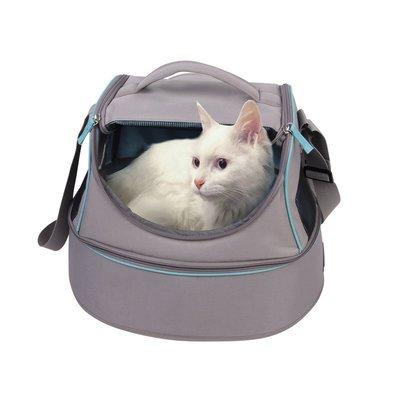 Nobby Katzentasche Transformer 3 in 1 HAPPY CAT
