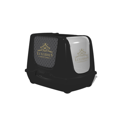 Karlie Katzentoilette Trendy Luxurious