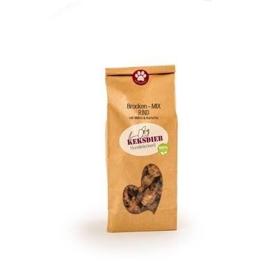 Keksdieb Brocken MIX Hundesnack