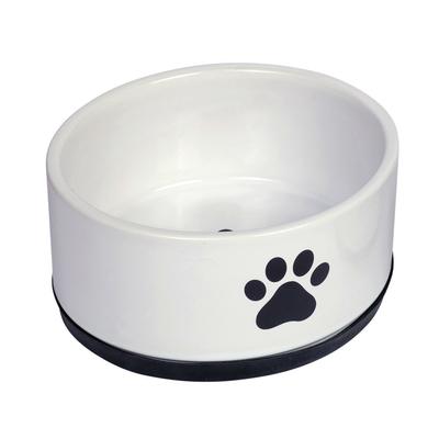 Nobby Keramik Hundenapf Paw