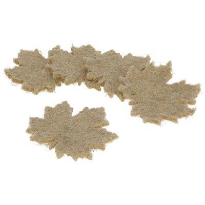 Kerbl Hanffaserblätter für Nager