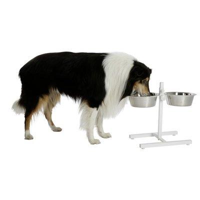 Kerbl Höhenverstellbarer Hundenapf Preview Image