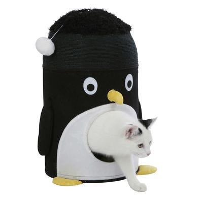 KERBL Katzenhöhle Pingu