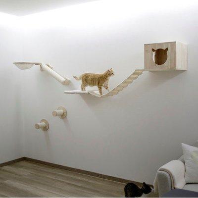 Kerbl Kletterwand Anden für Katzen Preview Image
