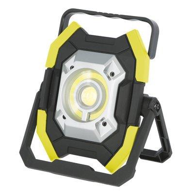 Kerbl Mobiler LED-Akkustrahler WorkFire Pro