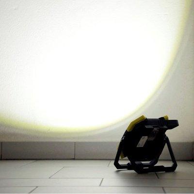 Kerbl Mobiler LED-Akkustrahler WorkFire Pro Preview Image