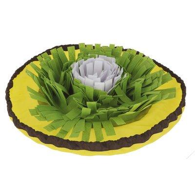 Kerbl Schnüffelteppich Bowl für Hunde und Katzen
