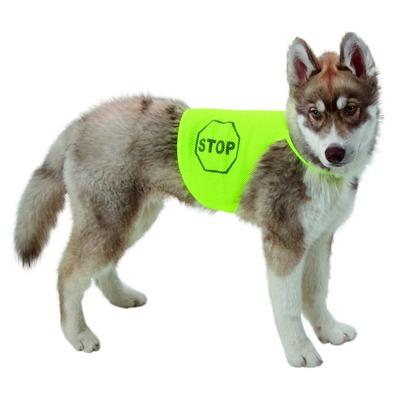 Kerbl Sicherheitsweste für Hunde