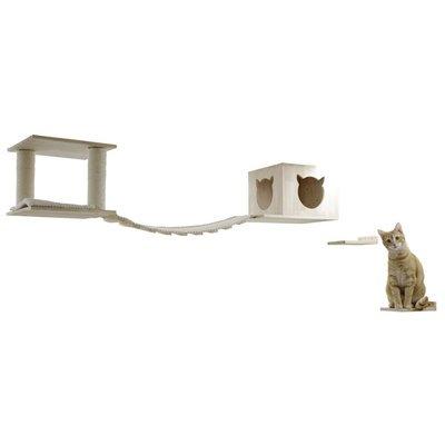 Kerbl Spielplatz für Katzen Top Preview Image