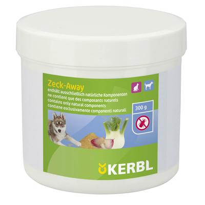 Kerbl Zeck-Away für Hunde und Katzen